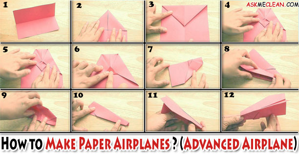 how to create a paper airplane Learn how to design a cool paper plane from an a4 paper that really flies watch it flying.