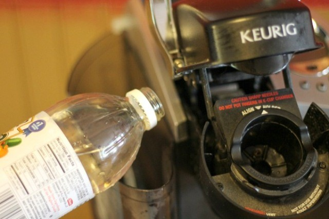 How to Descale a Keurig?